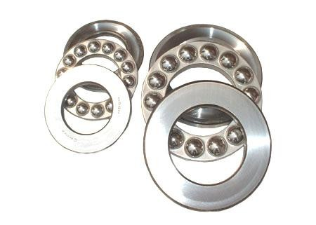 15 mm x 42 mm x 13 mm  FAG 7302-B-2RS-TVP  Angular Contact Ball Bearings