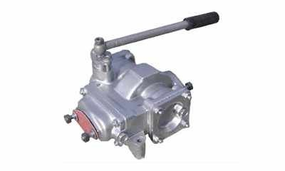 KAWASAKI 23A-60-11200 GD Series  Pump