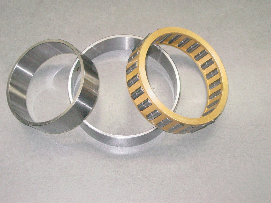 LINK BELT F3U228NK75  Flange Block Bearings